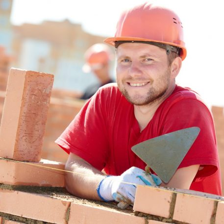 Jak zostać murarzem